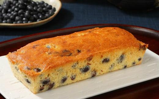 しっとりとした生地のこだわりパウンドケーキです。