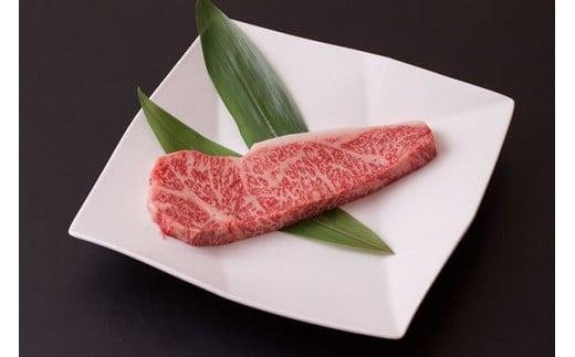 松阪牛サーロインステーキ 1枚(200グラム)