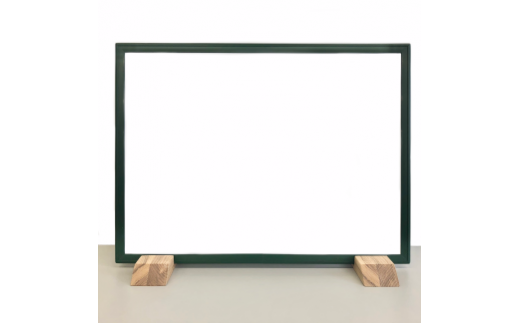 家庭用ホワイトボード「かきかきボードM」