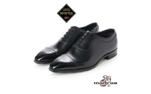 madras(マドラス)紳士靴 M5001G ブラック(使い道:産業振興事業)