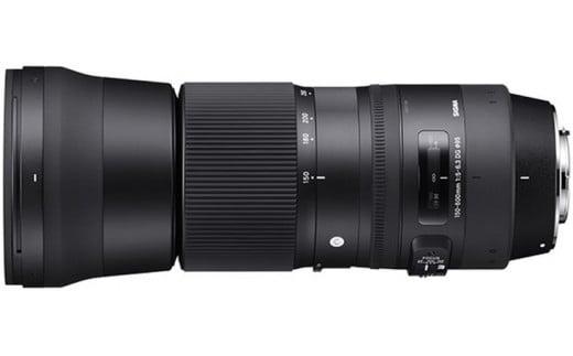 SIGMA 150-600mm F5-6.3 DG OS HSM | Contemporary(数量限定)