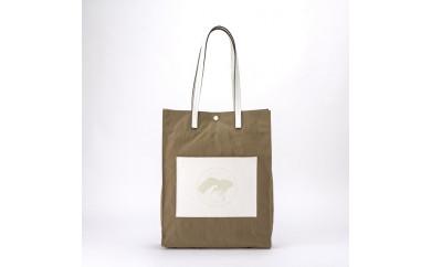 豊岡鞄トートバックCCNE-001(オーク)