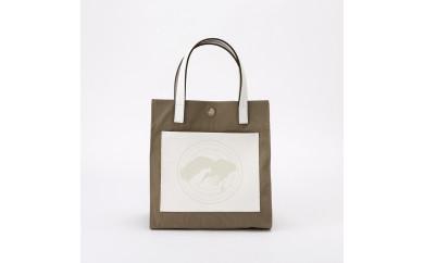 豊岡鞄ミニトートバックCCNE-002(オーク)