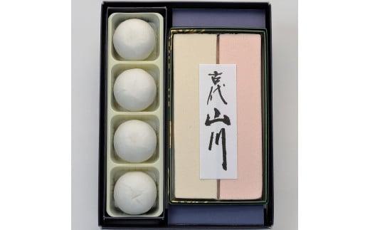 20010-32 松江銘菓詰め合わせ「風流」