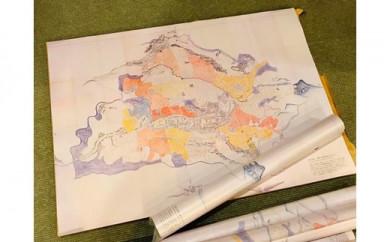 首里古地図