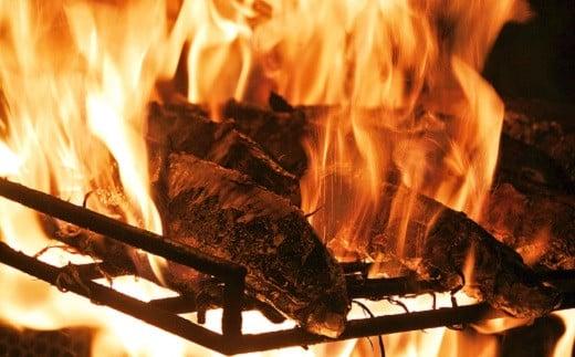 [0993]「日もどり」カツオのタタキセット(藁焼き) (4~6節)約1kg