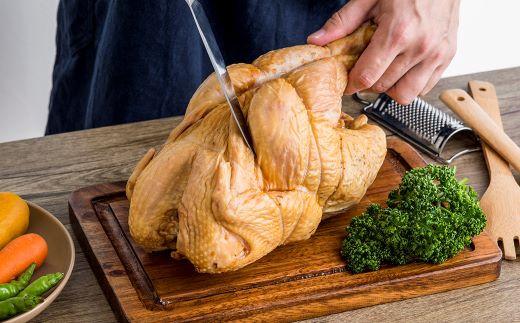 スモークの味がついているのでご家庭でも簡単に調理できます
