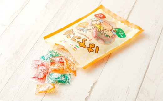 国産 純粋 蜂蜜 50g×2本(れんげ 晩白柚) 蜂蜜あめ×1袋