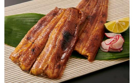 味季料理りんどう うなぎ蒲焼き 1尾