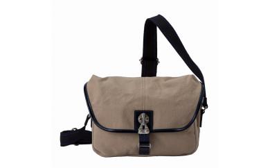 豊岡鞄 NEH001 ライトグレー