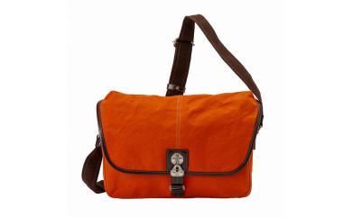 豊岡鞄 NEH006 オレンジ