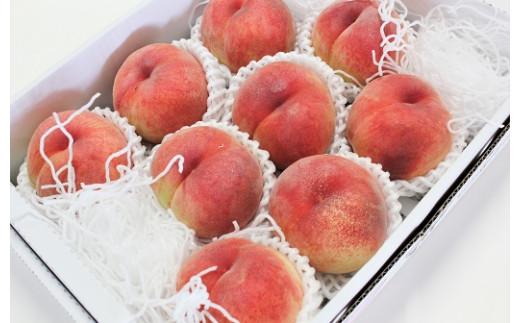 0003-2011 桃3kg【旬の桃、1品種を厳選してお届けいたします】