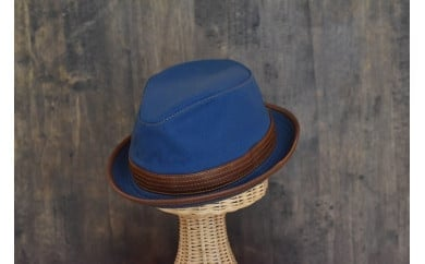New Para Hat INDIGO