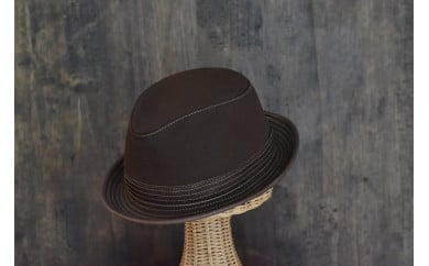 New Para Hat BROWN