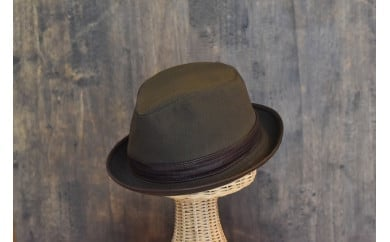 New Para Hat OLIVE