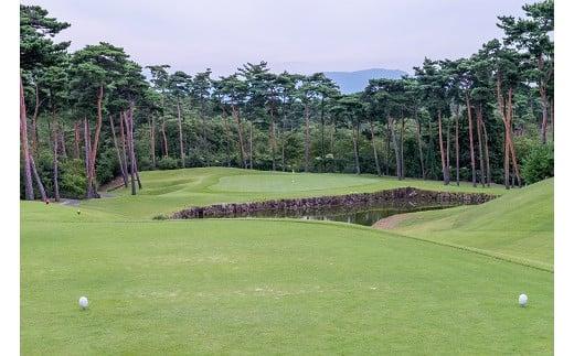 ノーブルウッドゴルフクラブ