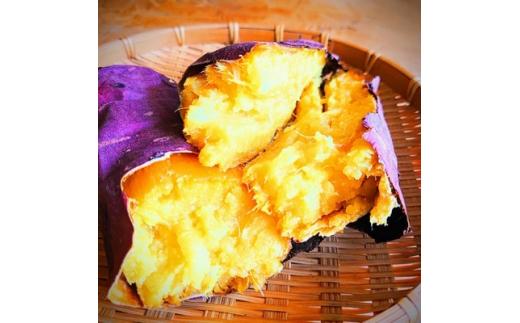 <焼き芋>とろーりおいしい冷凍焼き芋/1.2kg【1119755】