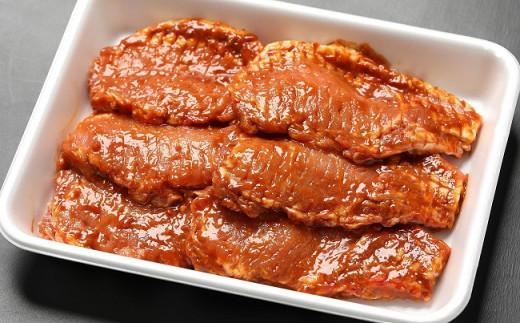 みそてき(豚ロース肉)