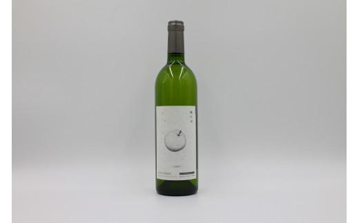 【白ワイン・辛口】柑橘香豊かで 果実味もしっかりと感じられます。