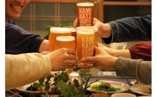 上勝町のBBQ & General Storeでは、出来たてのクラフトビールと共に、BBQやランチを楽しんでいただけます。