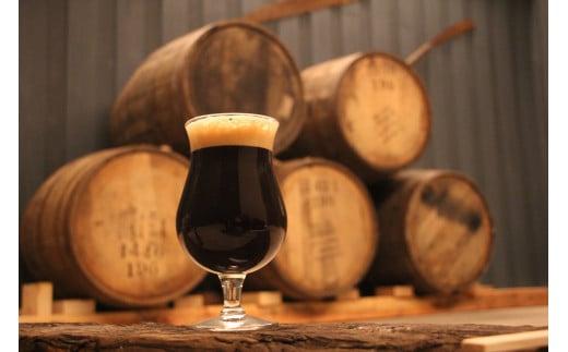 私たちは、ウィスキーやジンの木樽で熟成させるバレルエイジドビールや新しいスタイルのビールにチャレンジしています。