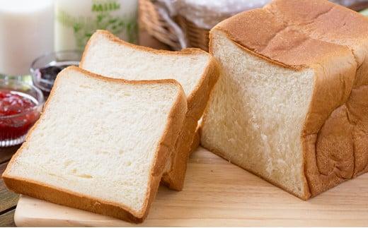 [№5904-0138]過激な牛乳食パン