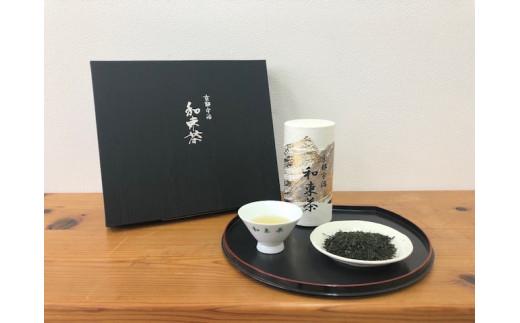 和束茶(特上煎茶)