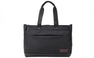 ビジネストート 豊岡製かばん BERMAS トートバッグ 60390(ブラック、カーキ、ネイビー)