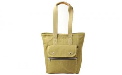 トートバッグ 豊岡鞄 Stitch-on RUDE 52223(ブラック、ベージュ)