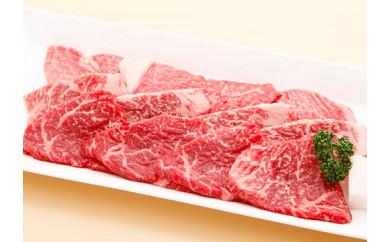 【冷蔵便】神戸牛 焼肉 ラムイチ&リブロース 500g