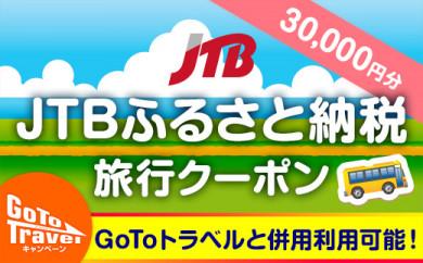 【渡嘉敷村、慶良間諸島】JTBふるさと納税旅行クーポン(30,000円分)