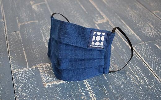 藍マスク・浅葱「藍青(らんせい)くん」