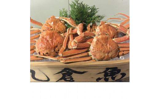 20-369.【ボイル】訳あり松葉ガニおまかせ3kg(5~8枚)(魚倉)