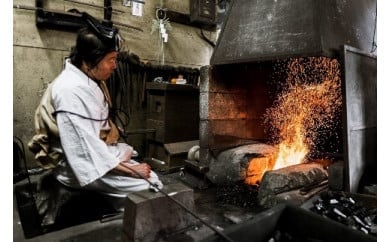 鎌倉時代から約700年今も鎌倉にある刀匠正宗の和包丁
