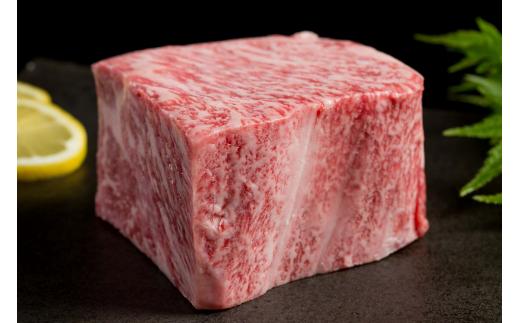 2回目:佐賀牛ロースブロック500g×2ブロック