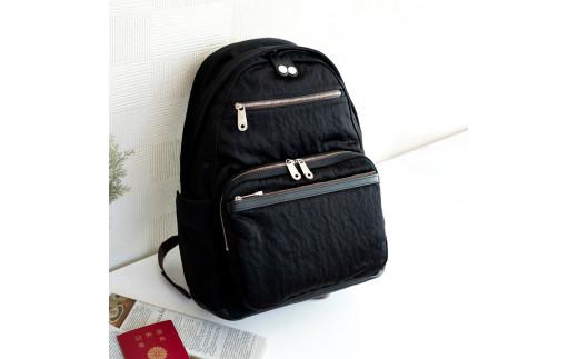 リュック豊岡鞄CSRC-002(ブラック)