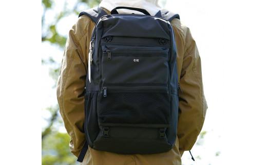 豊岡鞄 CIE WEATHER BACKPAC(071950) ブラック