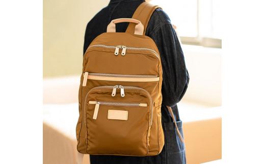 リュック豊岡鞄CDTC-004(オリーブ)