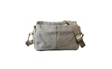 豊岡鞄  1-130 摘 ショルダー(グレージュ・レッド・キャメル・グリーン・ネイビー)
