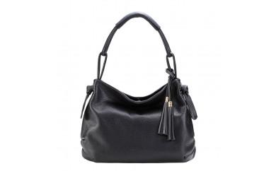 豊岡鞄 loopトートバッグNU04-102N(ブラック・アイボリー・スカイブルー・グレージュ・レッド)