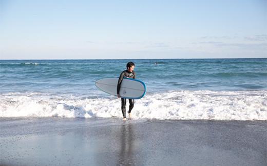 個々のお客様のサーフィンの『過去・現在・未来』を知って削る理想のボード。