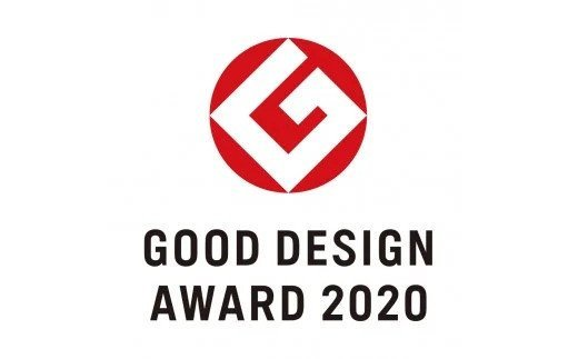グッドデザイン賞2020を受賞しました。