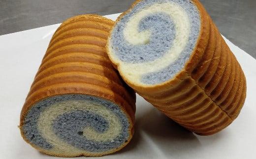 室戸「藍-Ai-」の食パン2本セット