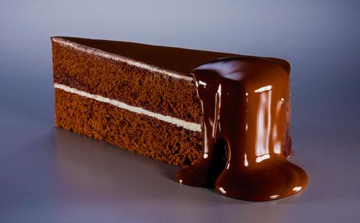 【クリスマス配送】和あいショコラ CHOCOLATケーキ