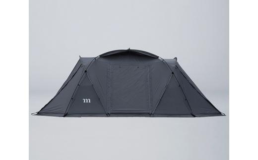 No.226 ZIZ TENT SHELTER GREY / テント キャンプ アウトドア 撥水 耐水 埼玉県