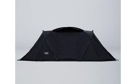 ZIZ TENT SHELTER BLACK / テント キャンプ アウトドア 撥水 耐水 埼玉県