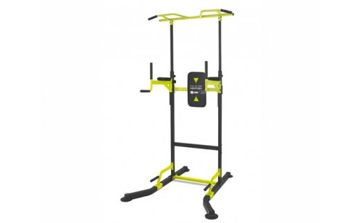 No.101 HG-P1001N1  プラップバー (ライム) / トレーニング エクササイズ チンニング 懸垂 ぶらさがり 健康 群馬県 ※組み立て必要