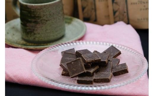 【血液をサラサラに♪】クマザサチョコレート(4袋セット)