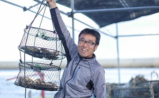 『マルコ水産有限会社』の兼田寿敏さん