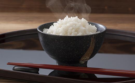 ふっくらと香りがよく、適度な粘りと甘みが強い美味しいご飯が炊きあがります。